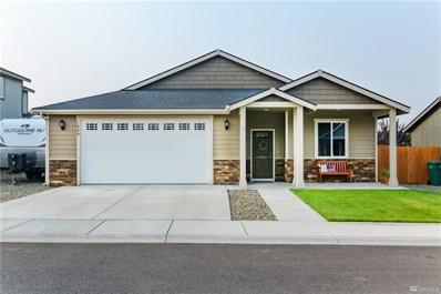 1604 E Sparrow Knoll Ave, Ellensburg, WA 98926 - MLS#: 1346307