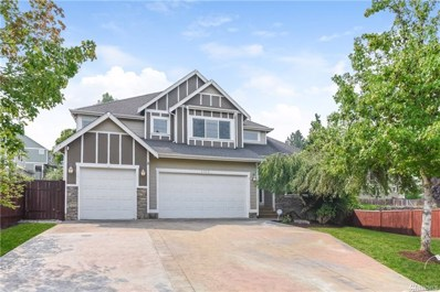 2322 13th St SW, Puyallup, WA 98373 - MLS#: 1346310