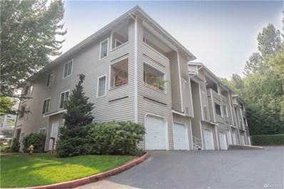 801 Rainier Ave N UNIT E322, Renton, WA 98057 - MLS#: 1346339