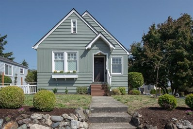 4046 35th Ave SW, Seattle, WA 98126 - MLS#: 1346360