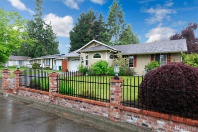 33233 36th Ave SW, Federal Way, WA 98023 - MLS#: 1346378