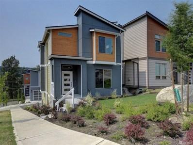 16302 (Lot 5) Main View Lane NE, Duvall, WA 98019 - MLS#: 1346384