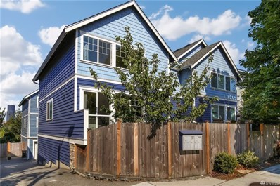 217 23rd Ave UNIT A, Seattle, WA 98122 - MLS#: 1346460
