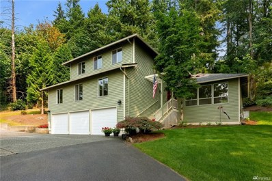 17863 149th Ave NE, Woodinville, WA 98072 - MLS#: 1346468