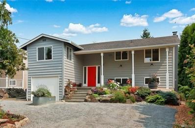 9540 1st Ave NW, Seattle, WA 98117 - MLS#: 1346531