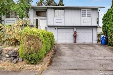 8212 S Sheridan St, Tacoma, WA 98408 - MLS#: 1346558