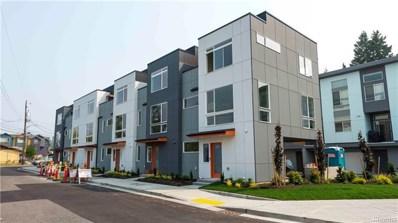 5005 Renton Ave S UNIT E, Seattle, WA 98118 - MLS#: 1346564