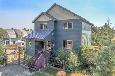 1375 13th St, Port Townsend, WA 98368 - MLS#: 1346577