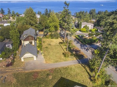 123 Cosgrove &  Madison St, Port Townsend, WA 98368 - MLS#: 1346589