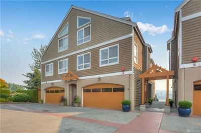 6401 NE 181st St UNIT B4, Kenmore, WA 98028 - MLS#: 1346603