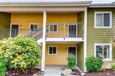 12625 SE 41st Place UNIT F102, Bellevue, WA 98006 - MLS#: 1346613