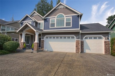 18017 113th St E, Bonney Lake, WA 98391 - MLS#: 1346650