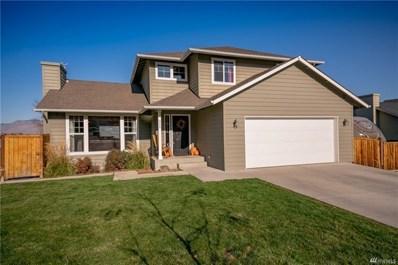 552 Saddle Rock Lp, Wenatchee, WA 98801 - MLS#: 1346744