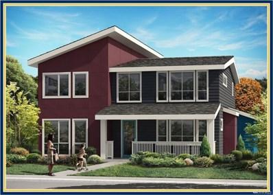 9873 6th Place SW, Seattle, WA 98106 - MLS#: 1346793