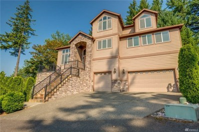 2684 34th St, Washougal, WA 98671 - MLS#: 1346805
