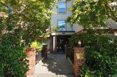 566 Prospect St UNIT 406, Seattle, WA 98109 - MLS#: 1346892