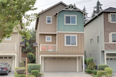 3423 164th Place SE, Bothell, WA 98012 - MLS#: 1346923