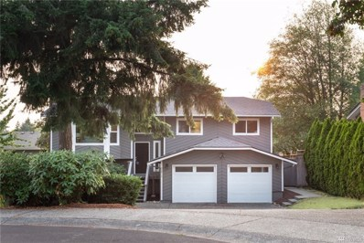 32915 5th Ave SW, Federal Way, WA 98023 - MLS#: 1347066