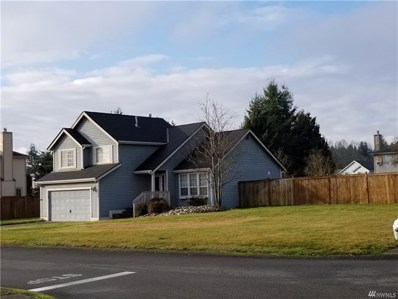 21304 40th Ave E, Spanaway, WA 98387 - MLS#: 1347097