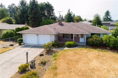 7808 S Ainsworth Ave, Tacoma, WA 98408 - MLS#: 1347143