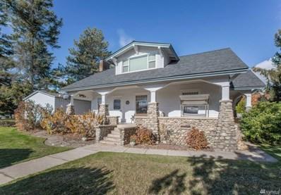 218 Ohme Gardens Rd, Wenatchee, WA 98801 - MLS#: 1347178