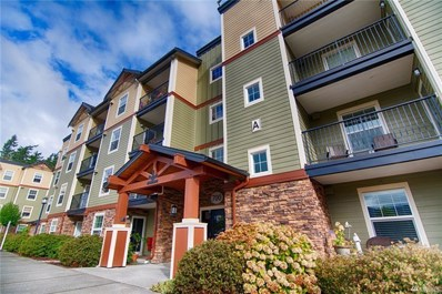 700 32nd St UNIT A111, Bellingham, WA 98225 - MLS#: 1347224