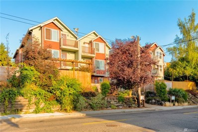 1341 14TH Ave S UNIT A, Seattle, WA 98144 - MLS#: 1347225