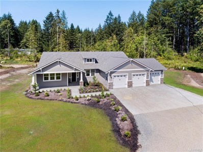 10515 129th St NW, Gig Harbor, WA 98329 - MLS#: 1347261
