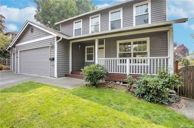 4853 S Morgan St, Seattle, WA 98118 - MLS#: 1347283