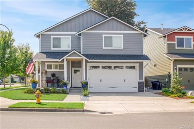 7135 Country Village Dr SW, Tumwater, WA 98512 - MLS#: 1347298