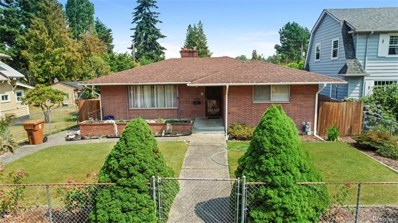 4023 S D St, Tacoma, WA 98418 - MLS#: 1347349
