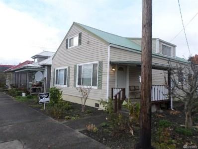 815 Duryea St, Raymond, WA 98577 - MLS#: 1347383
