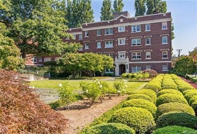 100 W Highland Dr UNIT 102, Seattle, WA 98119 - MLS#: 1347391