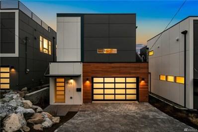 4536 51st Place SW, Seattle, WA 98116 - MLS#: 1347392