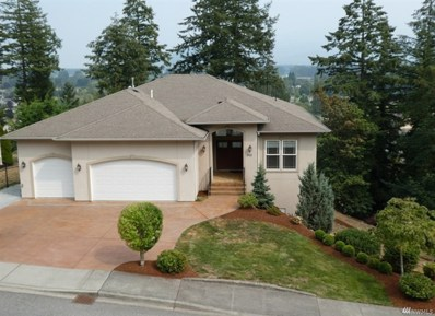 928 Hillcrest Dr, Burlington, WA 98233 - MLS#: 1347405