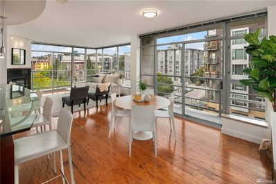 2929 1st Ave UNIT 503, Seattle, WA 98121 - MLS#: 1347413