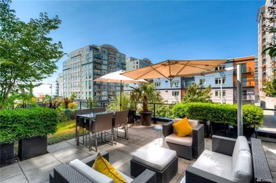 81 Clay St UNIT 423, Seattle, WA 98121 - MLS#: 1347425