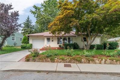 224 Ramona Ave, Wenatchee, WA 98801 - MLS#: 1347427