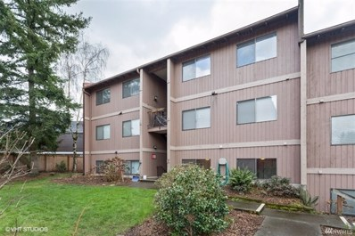 17430 Ambaum Blvd S UNIT 28, Burien, WA 98148 - MLS#: 1347436