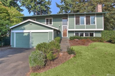 2445 SW 306th Place, Federal Way, WA 98023 - MLS#: 1347476