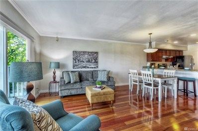 501 23rd Ave S UNIT A3, Seattle, WA 98144 - MLS#: 1347499