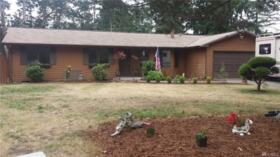 4819 Indian Summer Dr SE, Olympia, WA 98513 - MLS#: 1347522