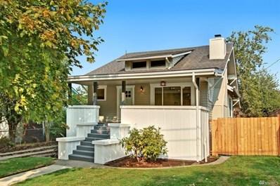 536 25th Ave, Seattle, WA 98122 - MLS#: 1347598