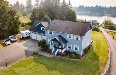 5983 Long Lake Rd SE, Port Orchard, WA 98367 - MLS#: 1347630