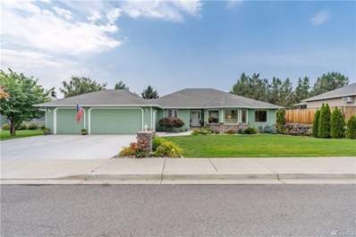 1600 Hannah Wy, East Wenatchee, WA 98802 - MLS#: 1347690