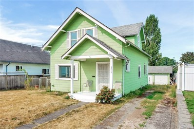 5412 S Thompson Ave, Tacoma, WA 98408 - MLS#: 1347708