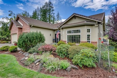 5414 Turnberry Place SW, Port Orchard, WA 98367 - MLS#: 1347745