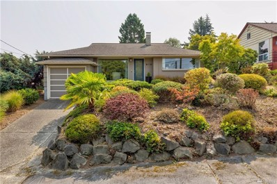 915 NW 105th St, Seattle, WA 98177 - MLS#: 1347786