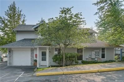 21506 50th Ave W UNIT B6, Mountlake Terrace, WA 98043 - MLS#: 1347831