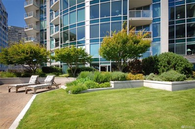 2000 1st Ave UNIT 602, Seattle, WA 98121 - MLS#: 1347837